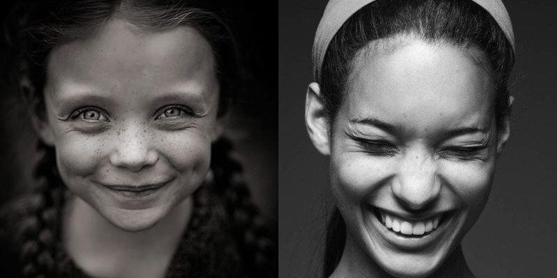 девушки улыбки2
