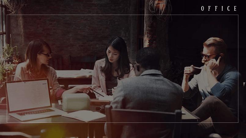 Отношения с коллегами по работе: 4 вида коммуникации