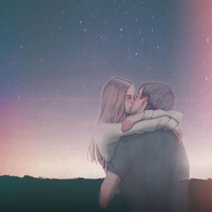 уступки. романтика
