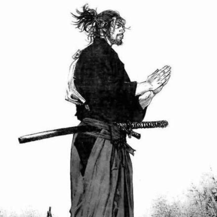 дисциплина самурая