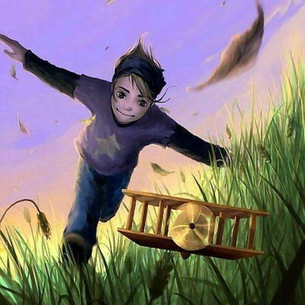 мечта мальчика