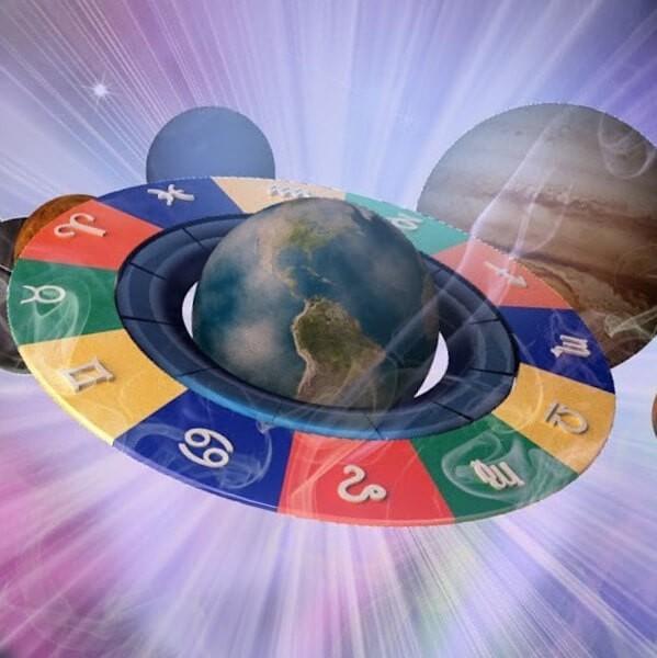 планеты астрология