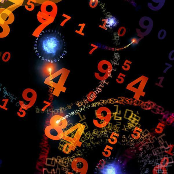 цепочки чисел