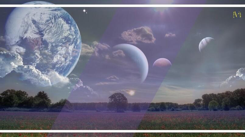 духовное пробуждение человека