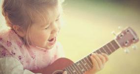 Музыка и воспитание детей: как ребенок развивается через музыку?