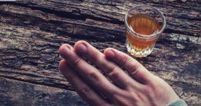 Что будет, если перестать пить алкоголь на 2 недели?