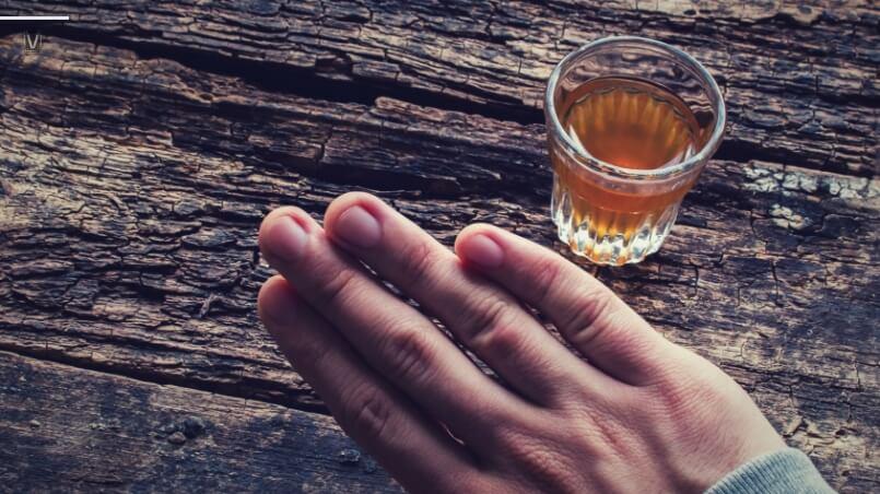 что будет, если перестать пить алкоголь