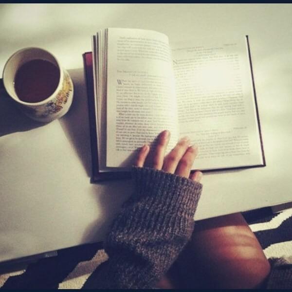 указатель при чтении