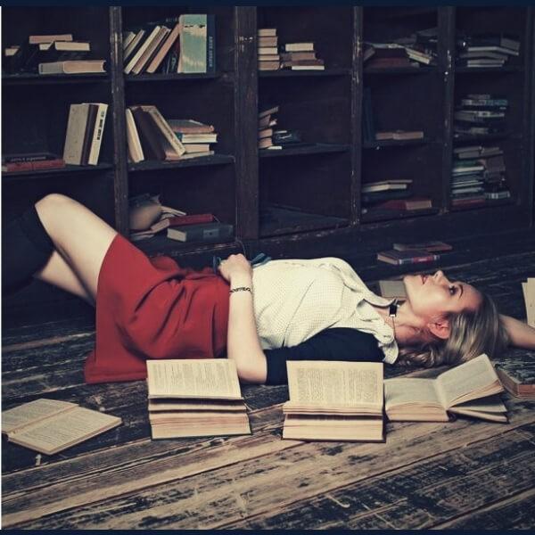 практика чтения