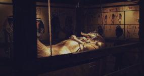 13 самых известных сохранившихся мумий мира