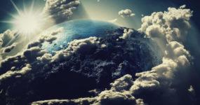 77 захватывающих фактов об атмосфере