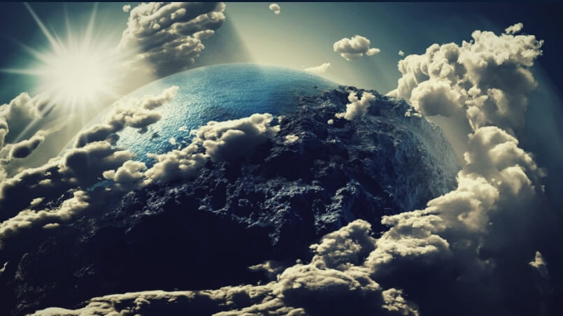 факты об атмосфере