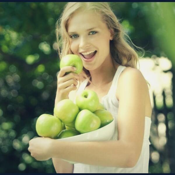 привычка здорового питания