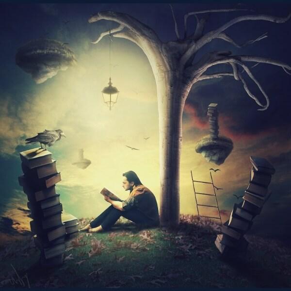 осознанное чтение