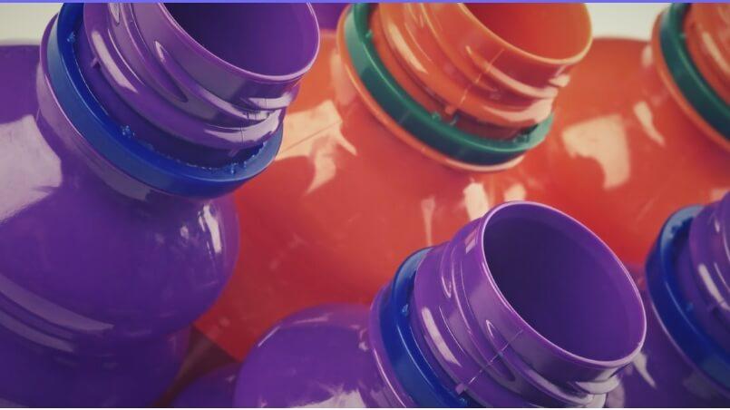 вред пластика для окружающей среды