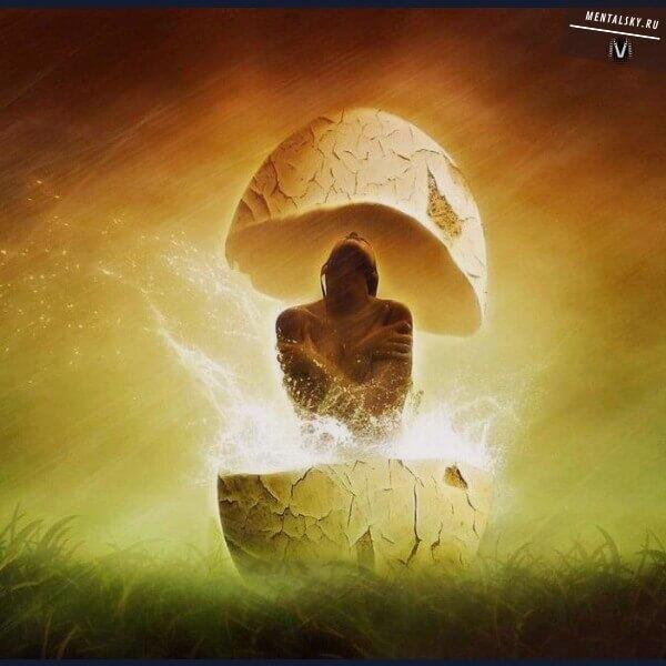 принцип медитации