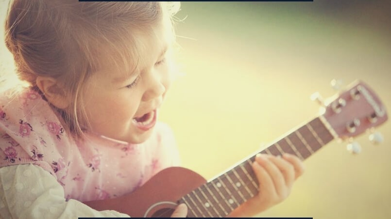 музыка и воспитание детей