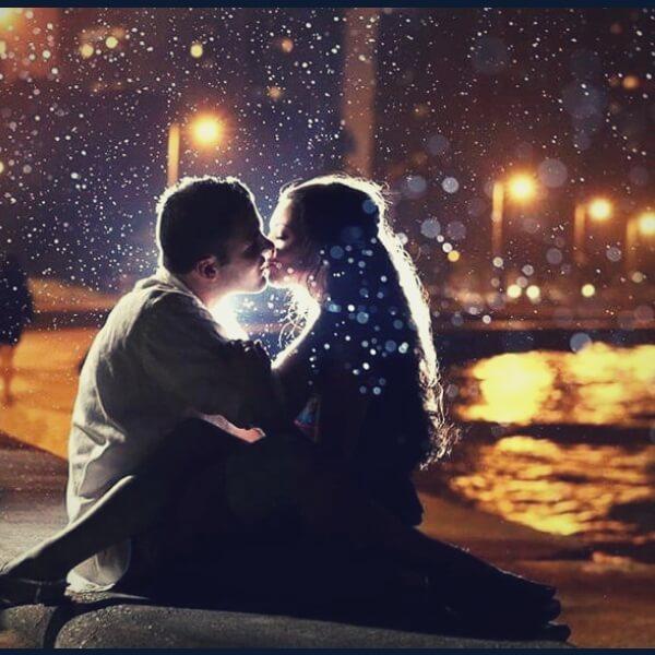 романтика отношений