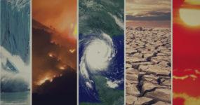 """Влияние человека на погоду и климат: технологии """"игры в Бога"""""""