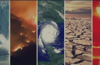влияние человека на природу и климат