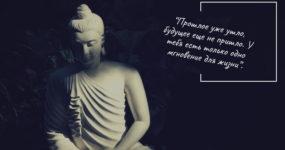 63 неизвестные цитаты Будды о жизни