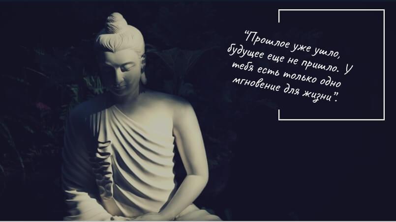 цитаты будды