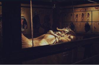 самые известные мумии