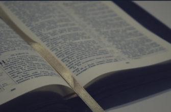 библия о еде