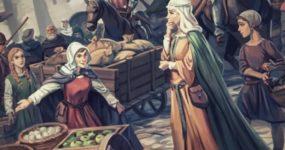 Европа в средние века: 28 фактов о средневековье