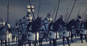 Время крестовых походов: 12 ужасных фактов про крестовые походы