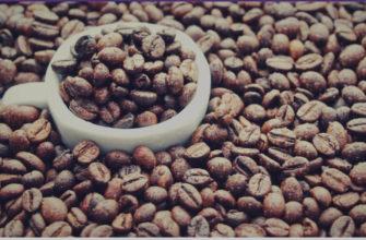 вред кофе для здоровья