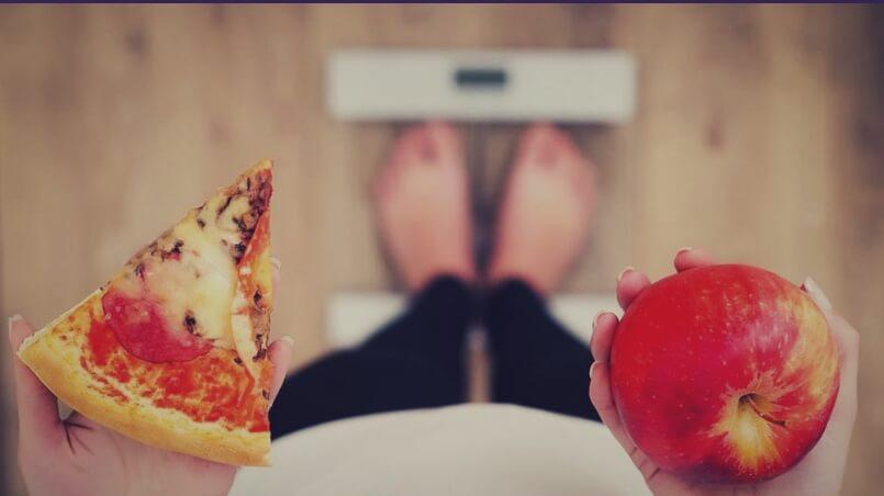 как правильно худеть человеку