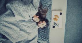 Польза сна: 5 преимуществ, 8 советов