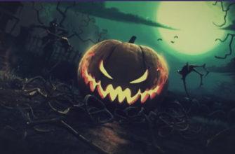 интересные и короткие факты о хэллоуине