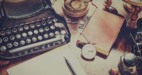 9 простых правил, чтобы написать взрывную статью для публикации