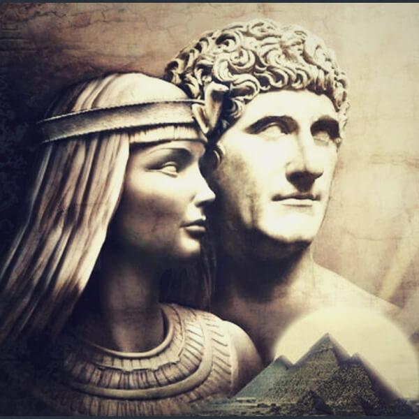 Эта интересная Клеопатра История,Монархия