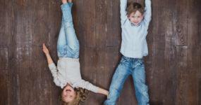 5 ошибок в общении с ребенком + методы продуктивного общения