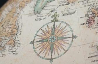 интересная география и наука