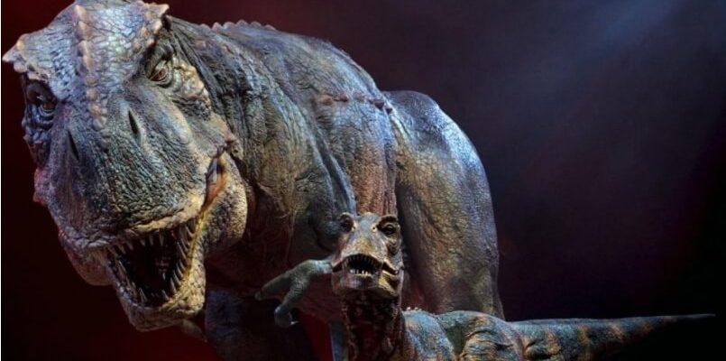интересные факты и мифы о динозаврах