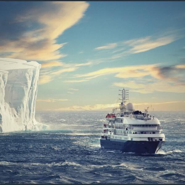 факты про антарктиду