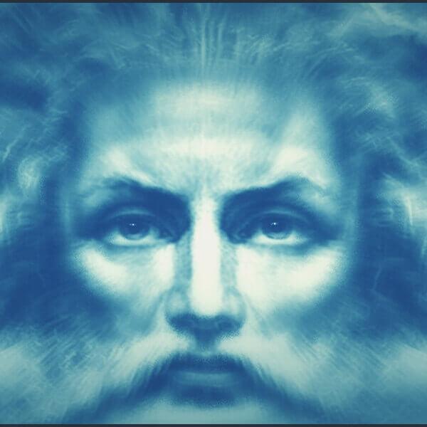 архетип отца на небе