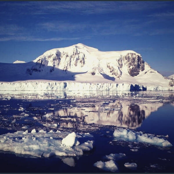 чудеса антарктиды