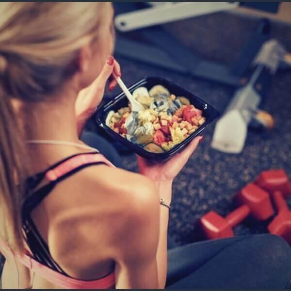 как быть здоровым и сытым