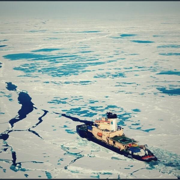 секреты антарктиды
