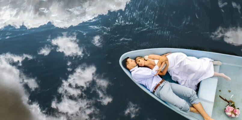 как жить в браке счастливо