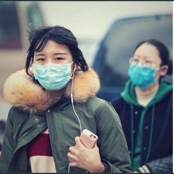 меры против коронавируса в китае