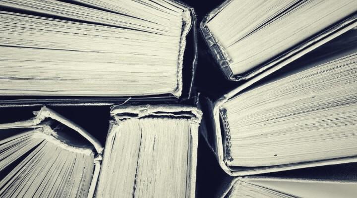 переплеты книг