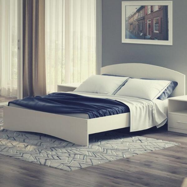 кровать со скидкой