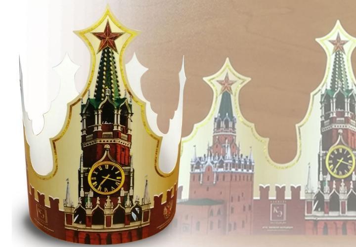 корона кремля