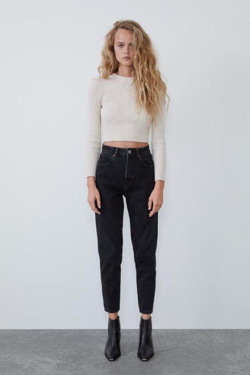 джинсы вредят фигуре